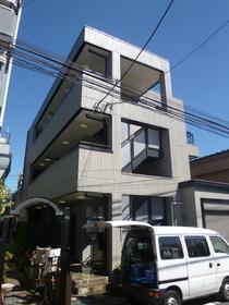 新井薬師前駅 徒歩7分の外観画像