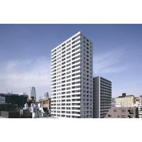 White Tower 浜松町の外観画像