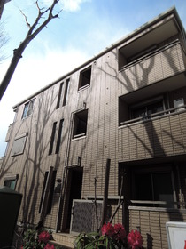 上石神井駅 徒歩10分の外観画像