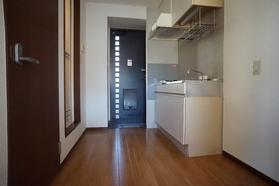 Sha-Maison DIAS・S 205号室