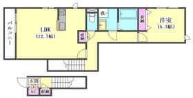(仮称) 北糀谷1丁目メゾン 205号室