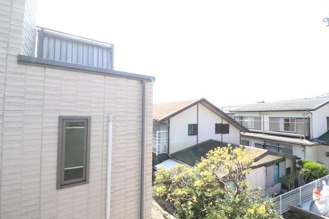 プラシード鎌倉景色