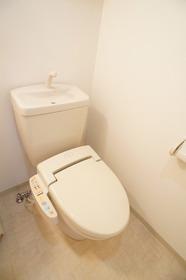 ヌーベルメゾン羽田 404号室