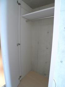 カサデリック 106号室