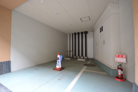 門前仲町駅 徒歩6分共用設備