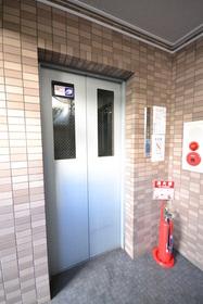 武蔵小山駅 徒歩8分共用設備