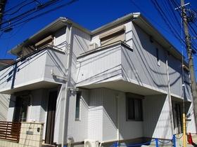 カーサ生田の外観画像