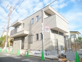 浜田山駅 徒歩12分の外観画像