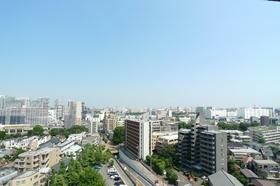 エスティメゾン大井仙台坂 1404号室