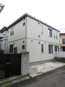 maison de chouchou メゾンドシュシュの外観画像