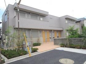 グランディール上福岡Ⅱの外観画像