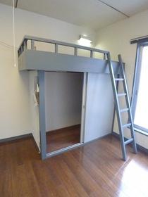 カームハイツ 203号室