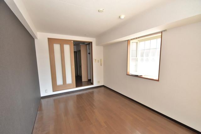 アベニューリップル長田Ⅱ シンプルな単身さん向きのマンションです。