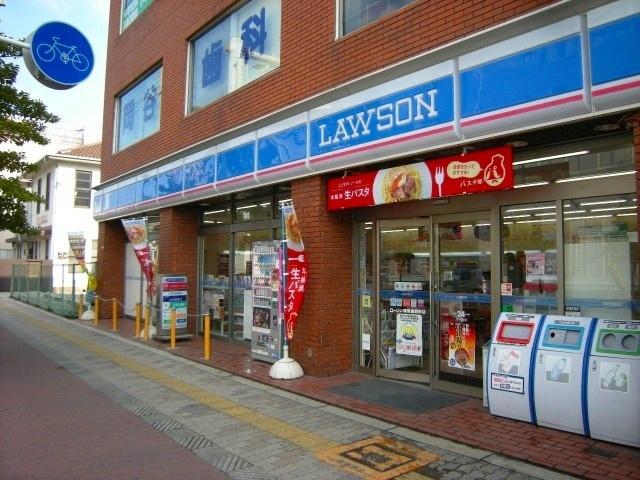 ローソン御幣島駅前店