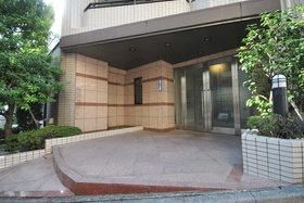 赤坂駅 徒歩8分共用設備