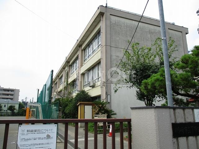 エンジョイライフ[周辺施設]小学校