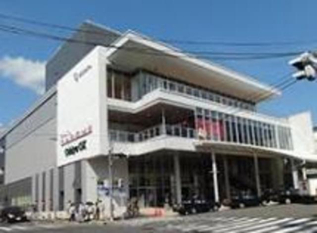 コーワ緑ヶ丘[周辺施設]ショッピングセンター