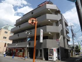 フローラルマンションの外観画像