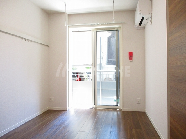 サフィーネ(Safine)居室