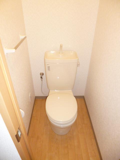 ハティトイレ