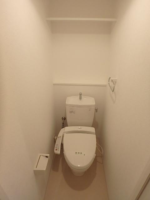リココリーナトイレ