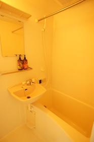 メゾン洗足池 402号室
