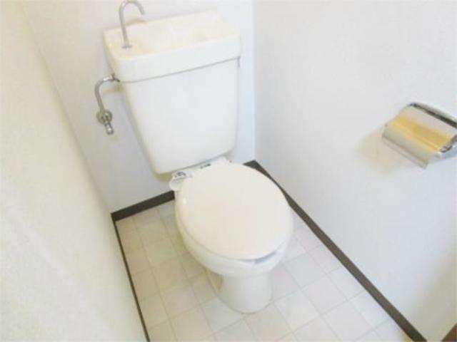 ハイツフォーレストトイレ