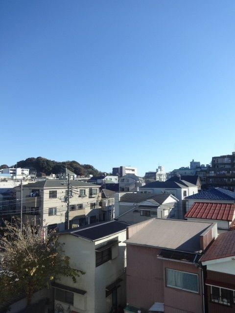 トップ横浜吉野町景色