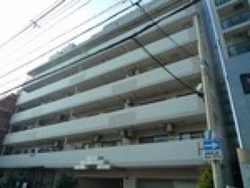 横浜南ガーデンの外観画像