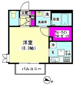 M−Kハウス 102号室