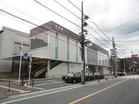 拝島駅(JR 青梅線)