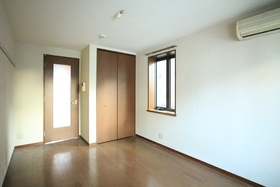 アンシャンテ須山�U 101号室