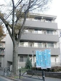 Le Grand Vert Karasuの外観画像
