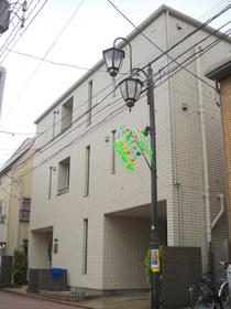 旗の台駅 徒歩6分の外観画像