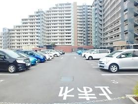 プラウドシティ淵野辺駐車場