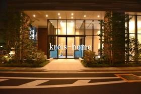 パークホームズ千代田淡路町の外観画像