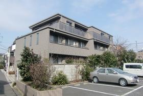 狛江駅 徒歩10分の外観画像