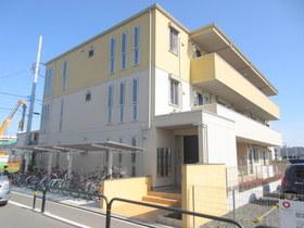 Sunny Flat Kamiya サニーフラットカミヤの外観画像