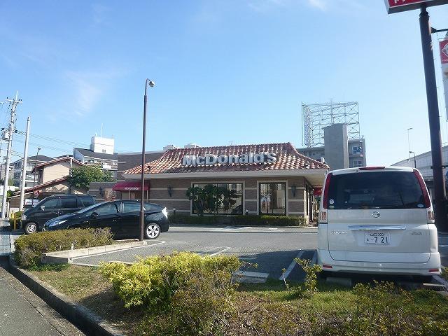 マクドナルド空港線走井店