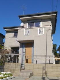尾山台駅 徒歩14分の外観画像