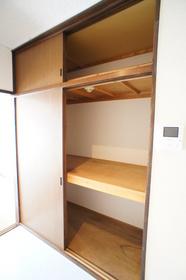 清水ハイツ 106号室