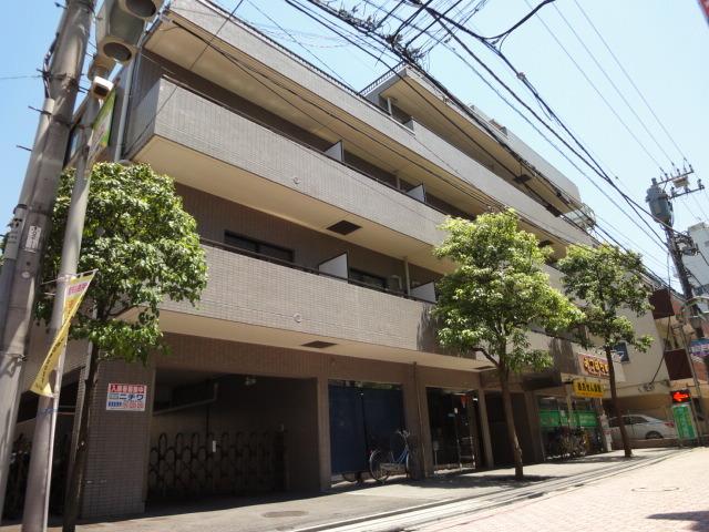 GRANDIOSE HIRANOの外観画像