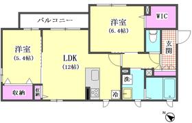 仮)大田区久が原2丁目シャーメゾン 102号室