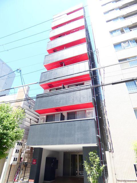 大阪市西淀川区姫里2丁目の賃貸マンション