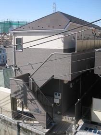 トワレ横浜の外観画像