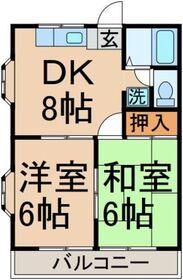 DK8帖 洋6帖 和6帖!