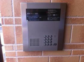東新宿駅 徒歩9分共用設備