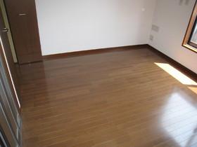 プレミール山王 202号室