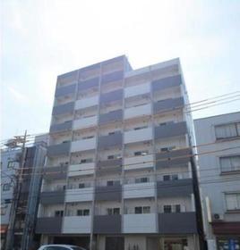 亀戸駅 徒歩31分外観