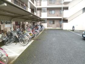 地下鉄赤塚駅 徒歩11分共用設備